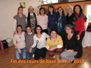 COURS BASE 2017