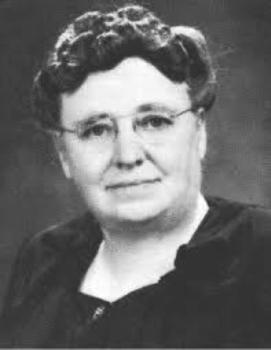 Eunice Ingham Reflexologie